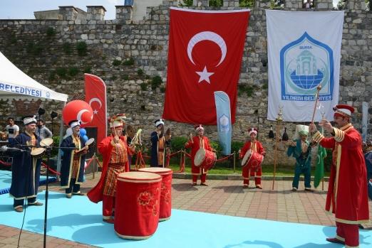 Bursa'da fethin 692. yılı