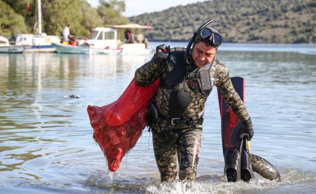 Türkiye'de bir deniz kirliliği klasiği