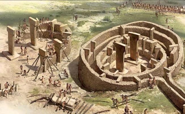 UNESCO Göbeklitepe'ye yaradı