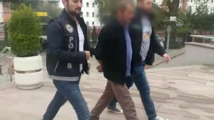 Bursa polisi uyuşturucu tacirlerine nefes aldırmıyor!