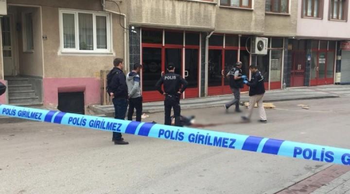 Bursa'da aynı kadına aşık iki adamın tartışması cinayetle bitti