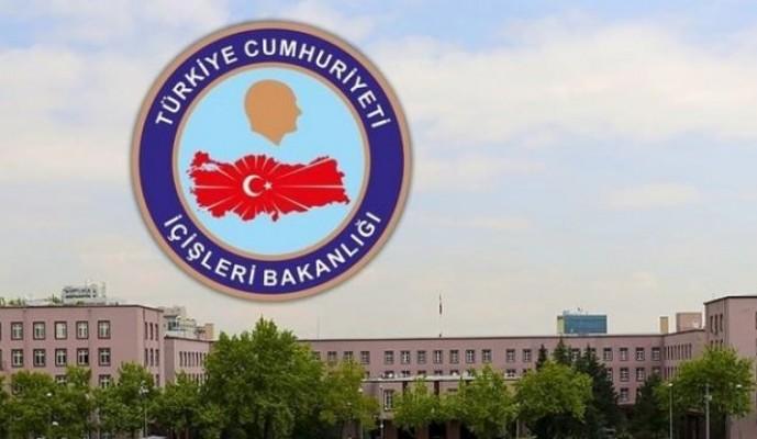İçişleri Bakanlığı duyurdu! 259 muhtar görevden uzaklaştırıldı