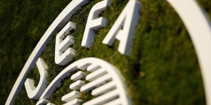 Rubin Kazan Avrupa kupalarından men edildi