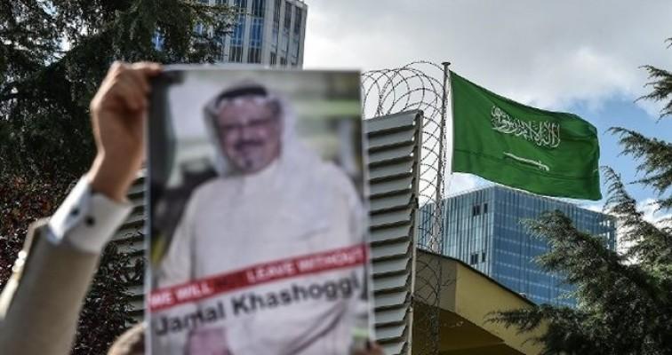 """Suudi Arabistan Başkonsolosluğundan """"Cemal Kaşıkçı"""" açıklaması ..."""