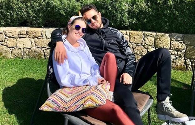 Aslı-Murat çifti yeniden bir arada