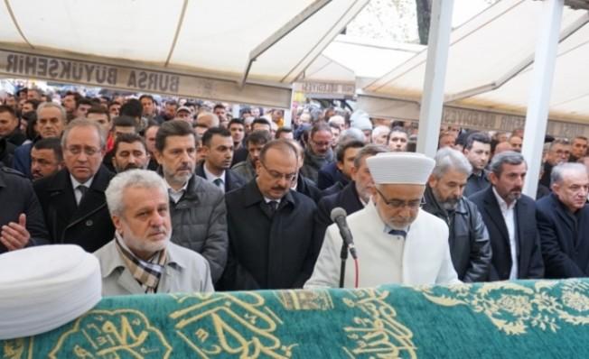 Burkay ailesinin acı günü