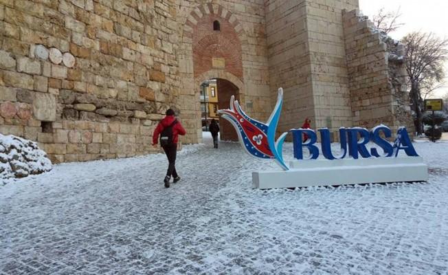 Bursalılar dikkat! Soğuk hava geliyor