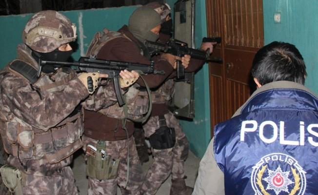 İçişleri Bakanlığı'ndan terörle mücadele açıklaması