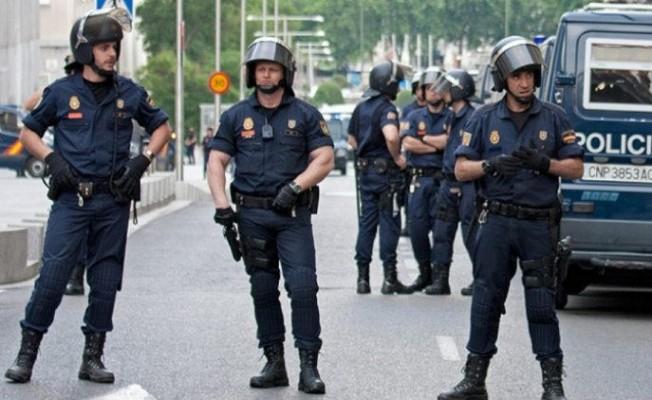 İspanya'da bomba alarmı!