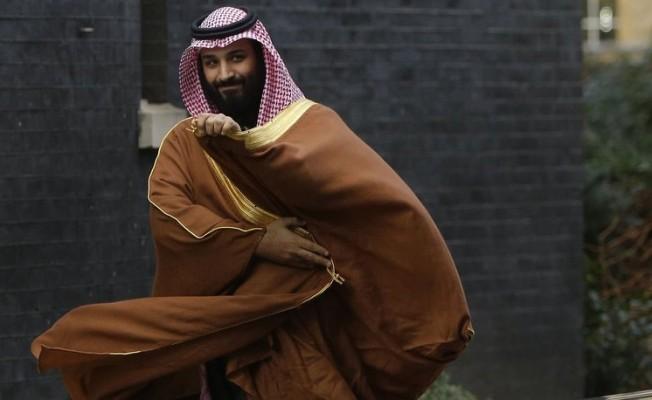 Suudiler'den Türkiye'ye boykot çağrısı!