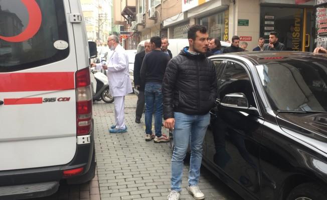 Bursa'da eski eşini yaralayan şahıs tutuklandı