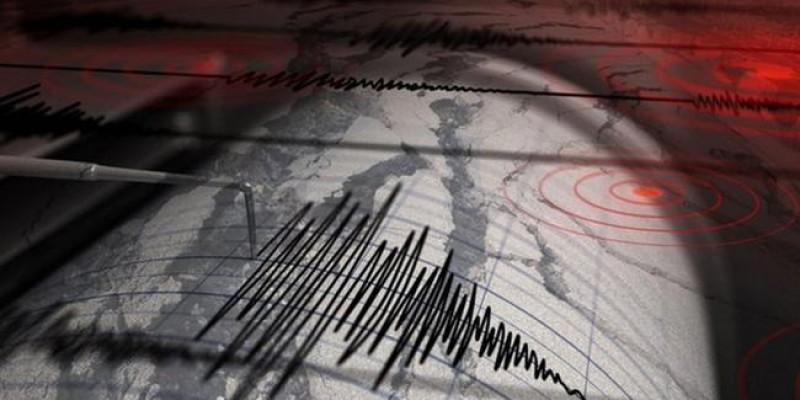 Hakkari'de korkutan deprem!