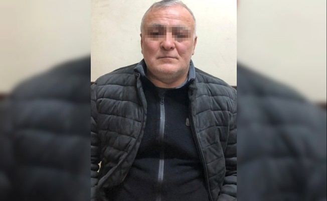 Aranan suç makinesi İstanbul'da yakalandı!