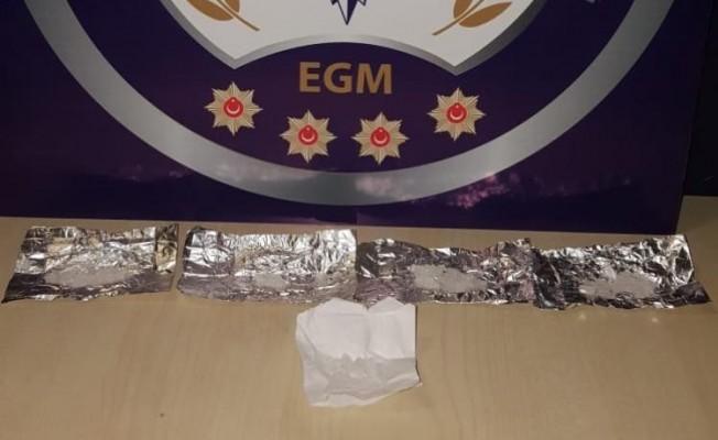 Bursa'da flaş operasyon!  21 kişi gözaltına alındı