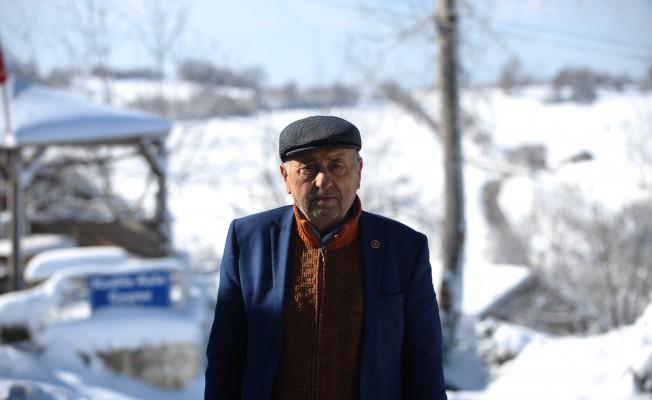 Bursa'da 32 haneli köyde 6 muhtar adayı
