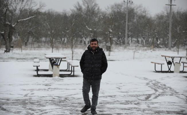 Bursa'da barınma evine yerleştikten sonra uyuşturucuyu bıraktı
