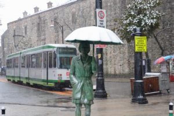 Bursa'da bugün ve yarın hava durumu nasıl olacak?