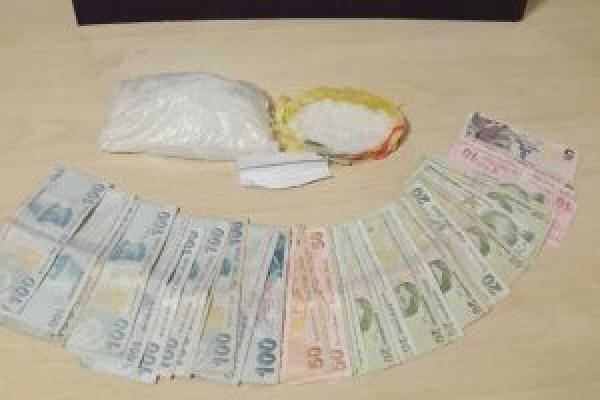 Bursa'da eş zamanlı uyuşturucu operasyonu: 11 gözaltı