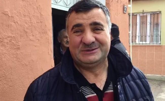 Bursa'da muhtara tokat atıp kaçtılar