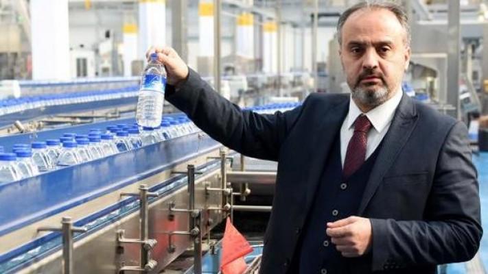 Muradiye su satılacak mı? Başkan Aktaş yanıtladı