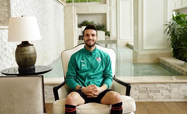 """Okan Kocuk: """"Bursaspor'un en iyi transferi Samet Aybaba!"""""""