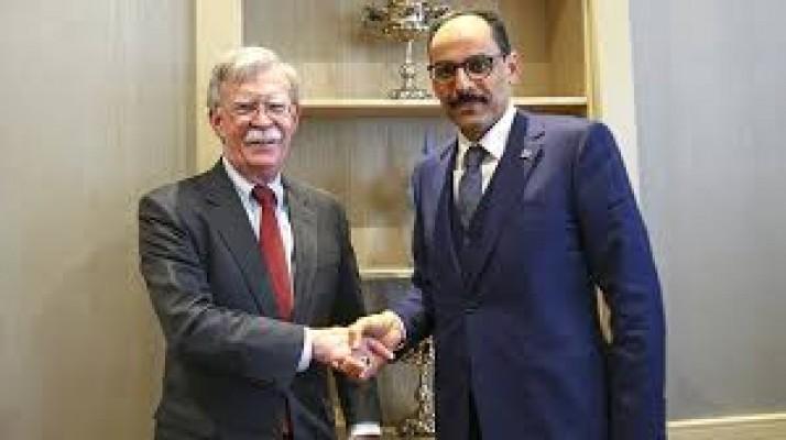 Suriye'den çekilme başladı,ABD'den Türkiye açıklaması geldi!