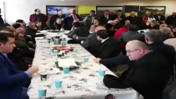 Taksiciler Odası Başkanı Aksu'dan çarpıcı açıklamalar