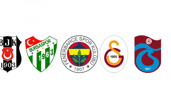 Tarihi karar! Devlet,Türk takımlarının borçlarını kapatıyor