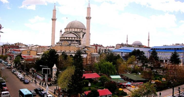 Türkiye'nin en az suç işlenen ili belli oldu