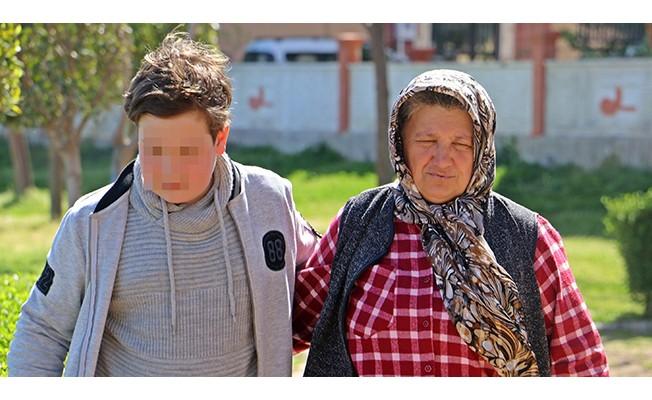 Anne ve babası cezaevinde olan 'SMA TİP1' hastası bebeğin, yürekleri burkan yaşam savaşı