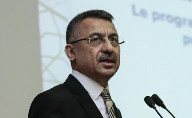 Cumhurbaşkanı Yardımcısı Oktay açıkladı! Yarın ücretsiz olarak sunulacak