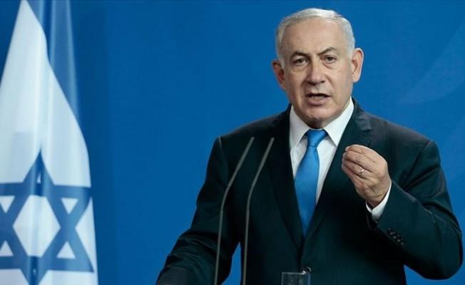 İsrail'den 26 ülkeye mektup!