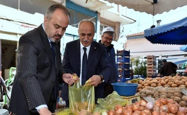 TOKİ dar gelirliler için Bursa Yenişehir'e yeni konutlar yapacak