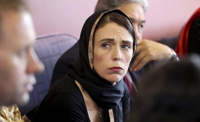 Yeni Zelanda Başbakanı'ndan 'Selamünaleyküm'