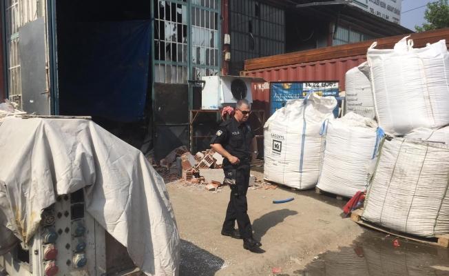 Bursa'da patlama! 3 kişi hayatını kaybetti