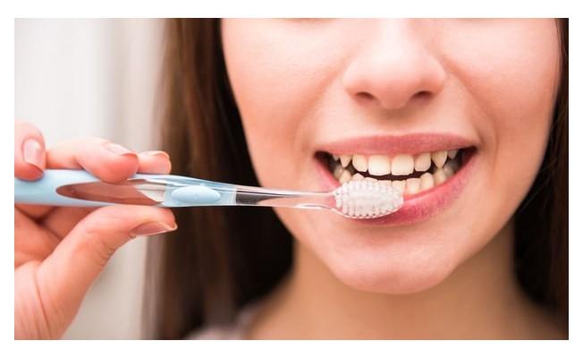 Diş temizliği nasıl olmalı?