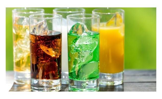 Şekerli içecek tüketen ülkeler arasında Türkiye'de var!