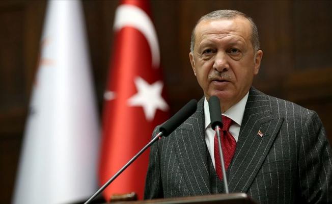 Erdoğan: YSK'nin kararı İstanbul seçimleri üzerindeki gölgenin kalkmasını sağlayacak