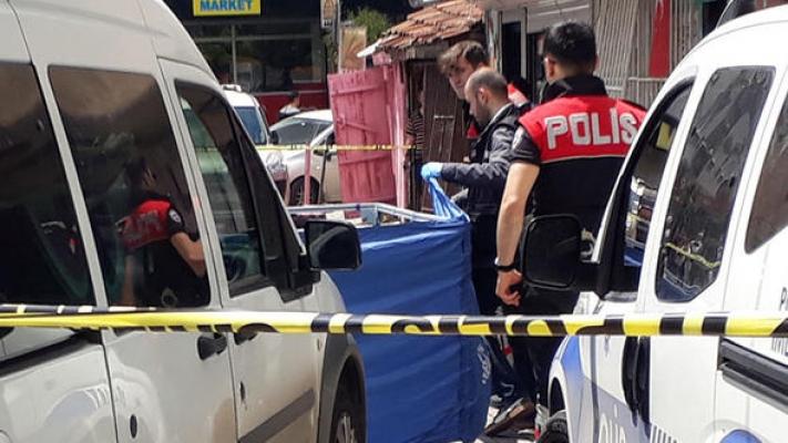 İstanbul'da acı olay... Otomobilin camını kırarak açtılar