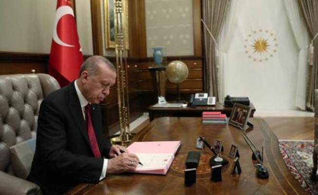 Resmi Gazete'de yayımlandı.. Türkiye Adalet Akademisi kuruldu