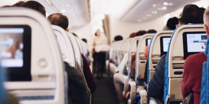 Uçak yolculuğu yapacaklar dikkat!
