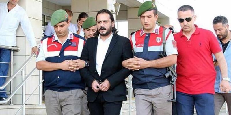 Yargıtay Emrah Serbes'in cezasını onadı