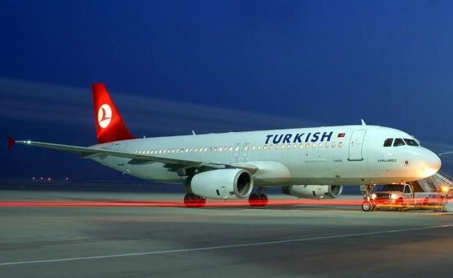 Yenişehir Havalimanı'na mecburi iniş