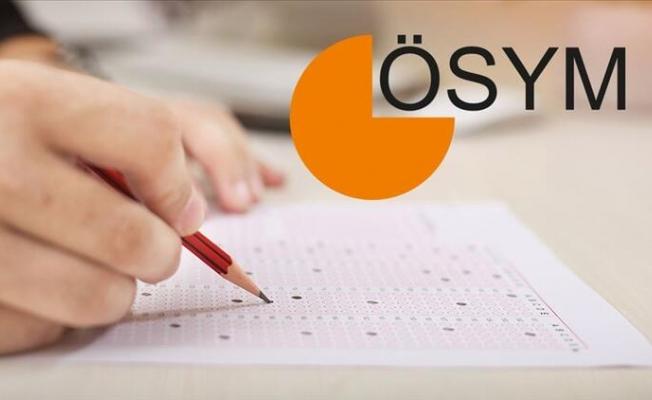 2019 DGS sınava giriş belgeleri açıklandı!