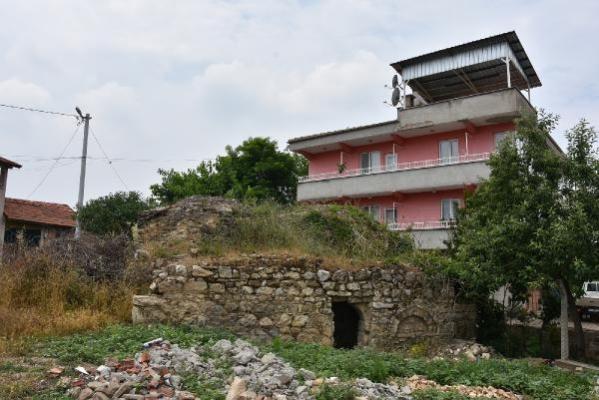 614 yıllık hamam için restorasyon beklentisi