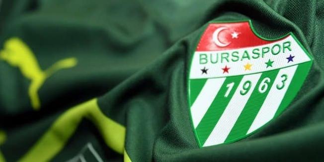 Bursaspor'dan serbest düşüş