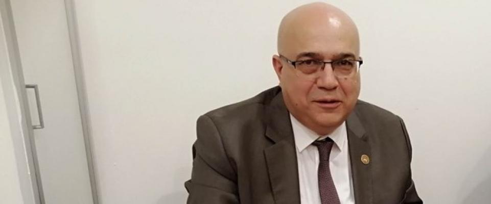 İstanbul İl Seçim Başkanı'nın sağlığıyla ilgili açıklama