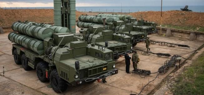 Türkiye'den S-400'ler için net açıklama: Geri adım atmayacağız