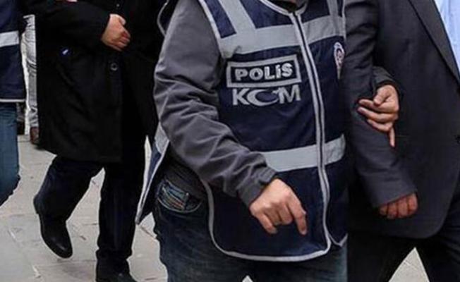 Ankara'da kritik operasyon! Gözaltına alındılar
