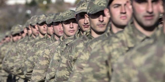 Bedelli askerlik başvurularının tarihi ve ücreti belli oldu